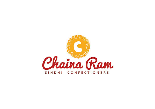 Chainaram Logo Design