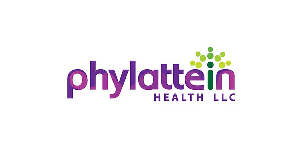 Phylattein Health LLC Logo Design
