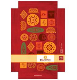 Packaging - Chainaram Sweets