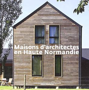 maisons d'architectes en haute normandie antistatik