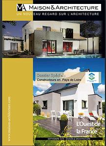 maison et architecture antistatik