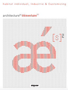 architecture elementaire antistatik