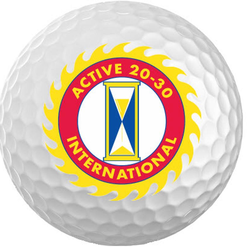 43rd Annual Joey Vespucci Golf Classic