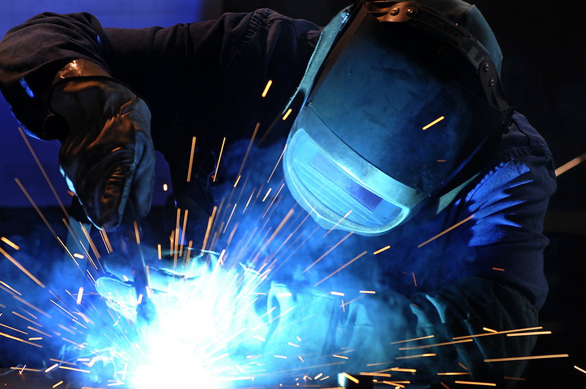 WHF WELDING AND FABRICATING