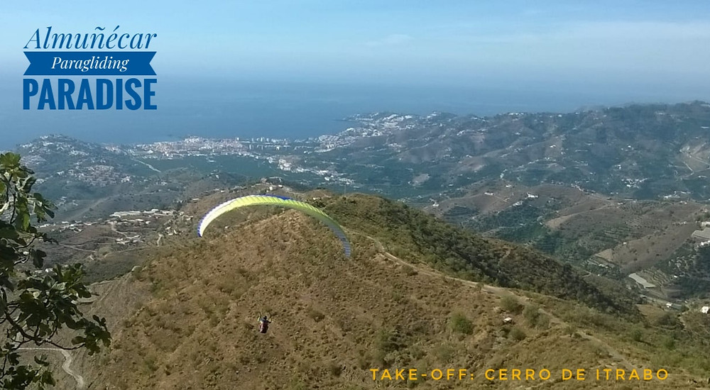 Cerro de Itrabo