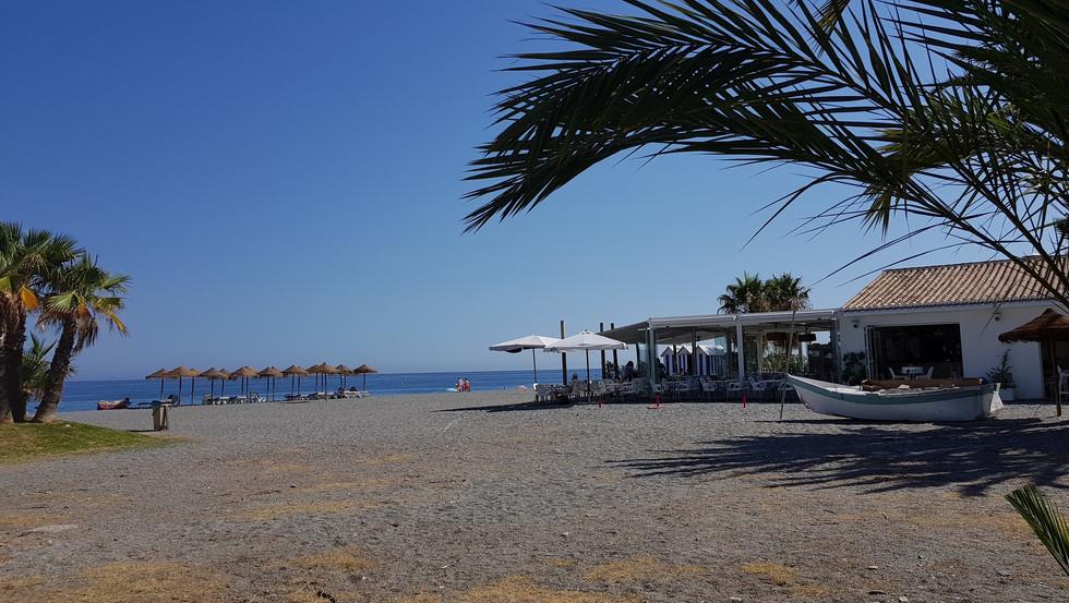 Playa Velilla Restaurant Playa Mar.jpg