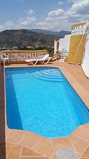 Pool Casa del Sol