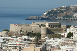 Burg San Miduel