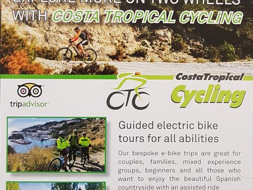 Bike Touren - e.Bike Verleih