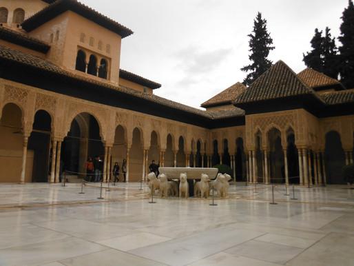 Alhambra Tickets!  Wussten Sie schon, dass..