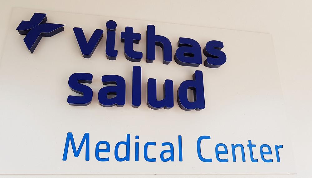 Medical Center in Almunecar