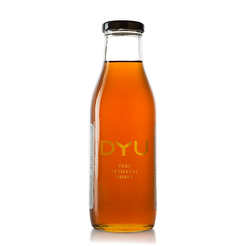 DYU Pure Artisanal Honey - 670g - Main Product Image