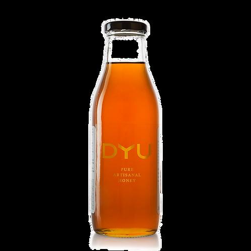 DYU Pure Artisanal Honey - 670g - Main Product Image