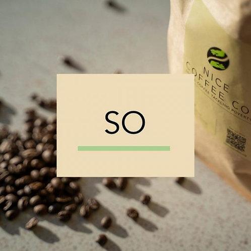 Safari Organic - FOR PEOPLE