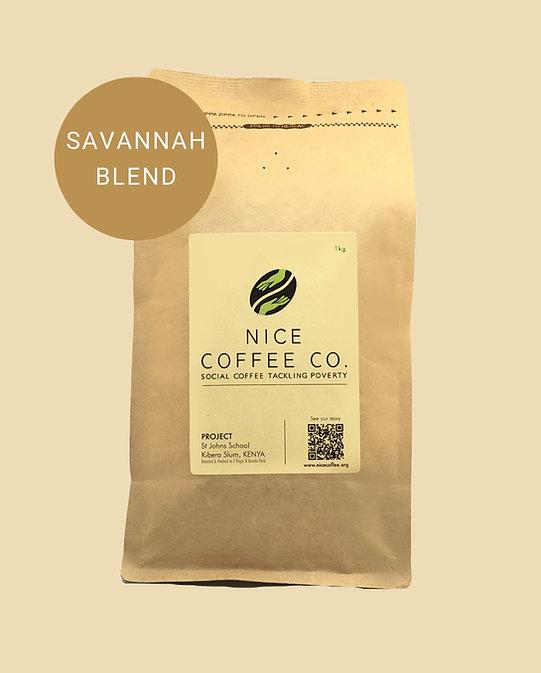 Savannah Blend