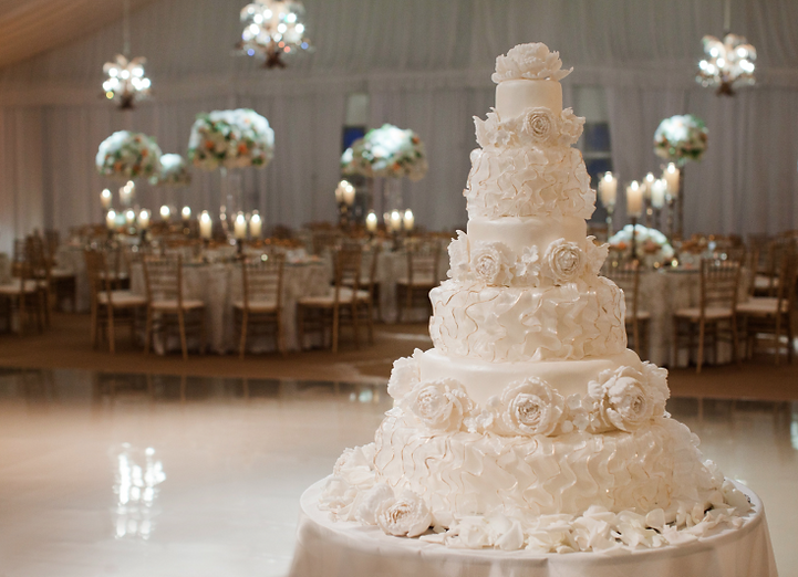 Wedding Cake Services