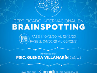 ¿Qué es Brainspotting?