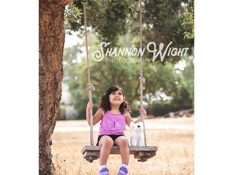 Sneak Peek | San Jose Child Photographer