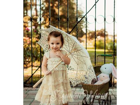 Sneak Peek | San Jose Toddler Photography
