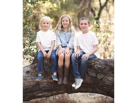 Sneak Peek | San Jose Children Photography