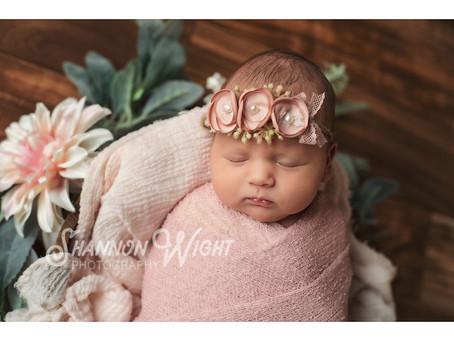 Sneak Peek | San Jose Newborn Photography