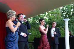 Opera In The Gardens