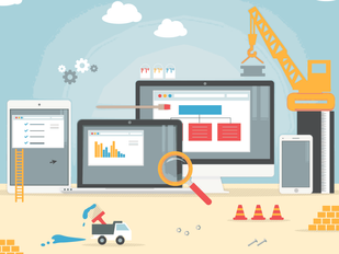 When is a DIY Website Builder NOT a DIY Website Builder?
