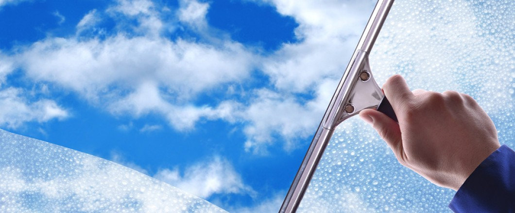 Window Cleaning Booking