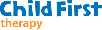 Child First Therapy Logo