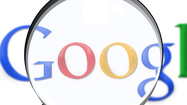 Set up your Google Footprint