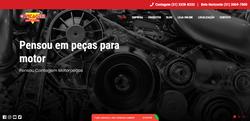 Novo Site Contagem Motor peças