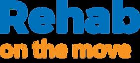 ReHab on the move logo