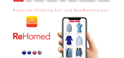 ReHomed Clothing