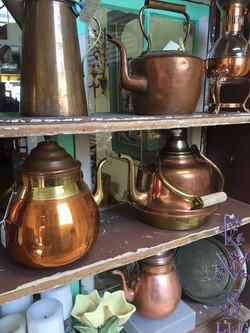 150720 Copper Pots