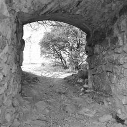 castillo de Almenara, marzo 2019
