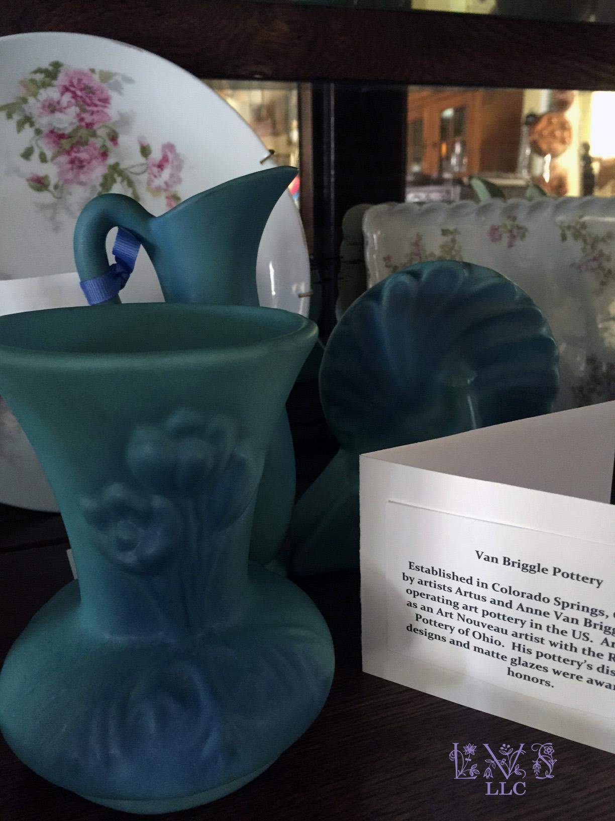 150727 Blue Vases