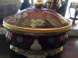 150727 Painted Pot