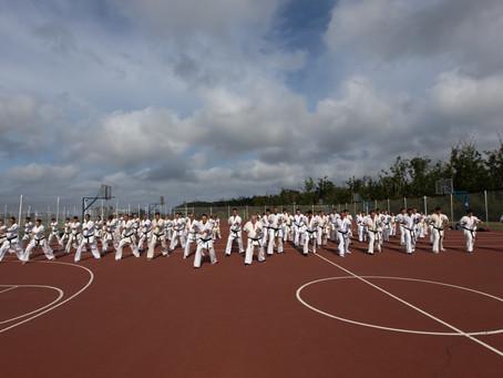 Дальневосточная школа Кекусин