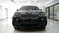 BMW X5 M pakiet