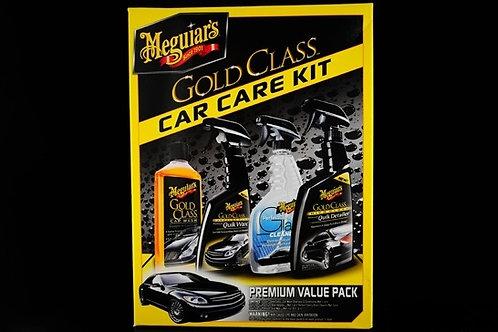 Meguiar's Gold Glass Car Care Kit