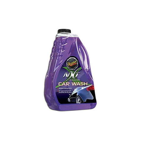 NXT Generation Car Wash 1892 ml