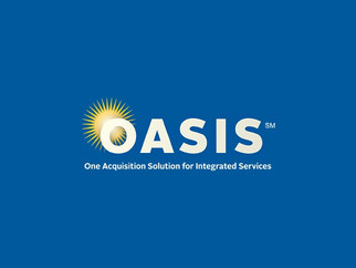 NIS is awarded OASIS Small Business Pool 1 (March 2020)