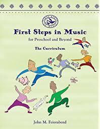 First Steps  - John Feierabend