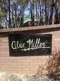 Alice Miller School