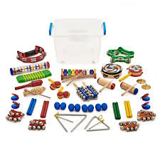 Classroom Percussion Kit