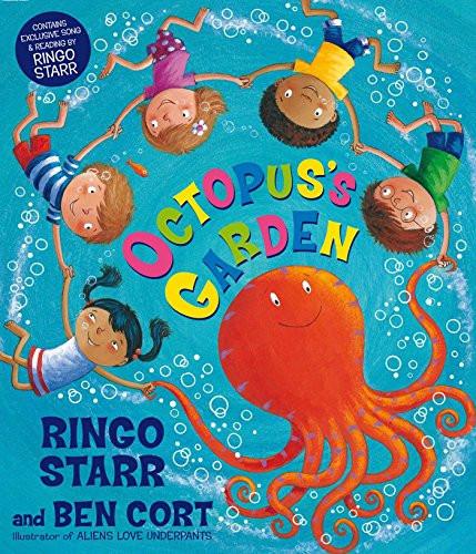 Octopus' Garden book