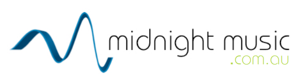 Midnight Music Logo