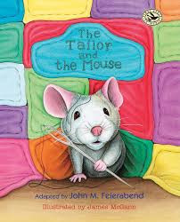 Tailor and the Mouse book
