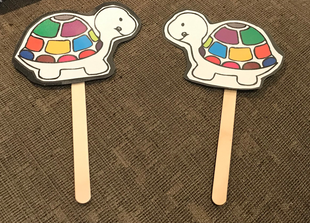 Tortoise Printables