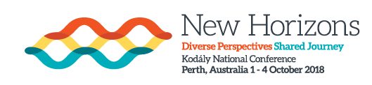Kodaly Conference Logo